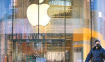 """苹果公司也受到新冠病毒""""冲击"""",第一季度业绩""""一片漆黑"""""""