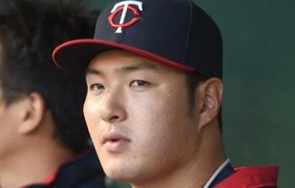 朴炳镐因手腕手术早早结束美职棒大联盟处子赛季