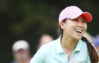 LPGA马拉松精英赛落下帷幕,金寅敬夺赛季第二冠