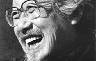 文益焕先生的热烈的人生通过诗绽放出来