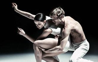 遇见现代舞的现今,世界上最顶级舞蹈团荷兰舞蹈剧院时隔16年再次举行访韩演出