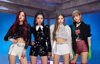 韩国女团BLACKPINK携手环球唱片正式进军美国市场