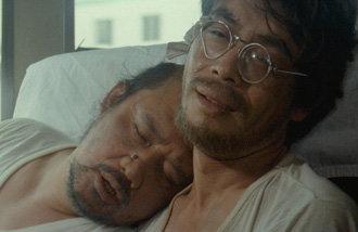 林权泽导演的电影《歪鼻子》正式受邀参加柏林国际电影节