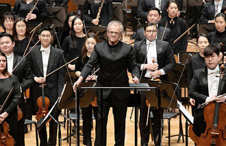 指挥大师万斯卡的西贝柳斯,呈现室内乐风精密的合奏