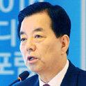 """國防部長官韓民求:""""北韓的國防支出接近韓國的30%"""""""