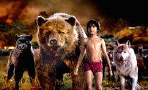 電影《奇幻森林》,華麗的CG動作壓過幽默和感動元素