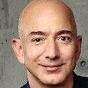 亞馬遜創始人貝佐斯超越巴菲特成全球第三大富豪