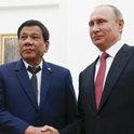 杜特爾特宣布在棉蘭老島實施戒嚴
