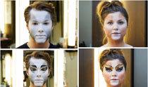 音樂劇《貓》的化妝亮點