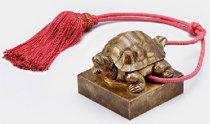 兩年前從美西雅圖藝術博物館返還的德宗禦寶是仿造品的事實浮出水面