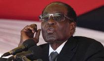 穆加貝辭去辛巴威總統職務