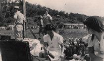 """在南太平洋""""特勒克島""""確認26名韓國人慰安婦"""