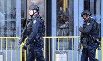 紐約市中心發生炸彈恐襲,4人受傷
