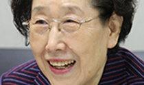 大韓殘疾人體育會顧問黃年代:如今正利用先前克服殘疾的勇氣與老年癡呆症作鬥爭