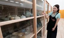 國立中央博物館寶庫開啓,7.2萬余件陶瓷器對外公開