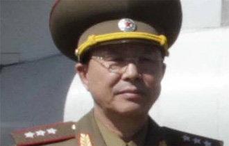北韓軍方排名第三的總參謀長李永吉本月初被處決