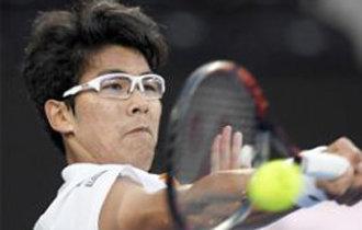 2018澳大利亞網球公開賽激戰正酣,韓國網球的希望鄭現力爭挺進四強