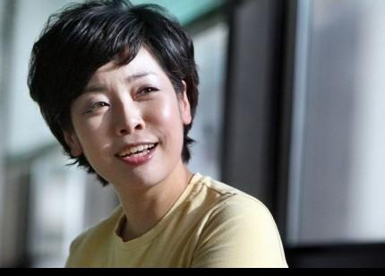 개그우먼 김미화, 알고보니 알부자?