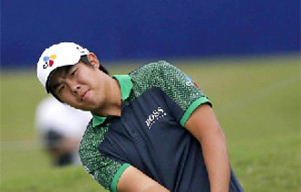 Ahn Byeong-hun wins runner-up prize as invited player at Zurich Classic