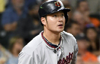 Minnesota's Park Byung-ho hits 7th homer of the season