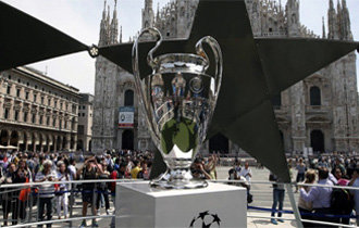 Madrid no. 2 aims for Europe championship