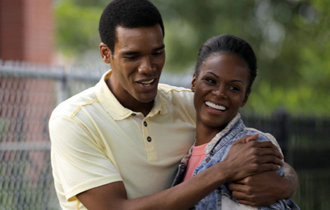 Obama-Michelle love story movie to be released in U.S.
