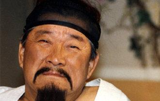 Veteran comedian Gu Bong-seo dies at 90