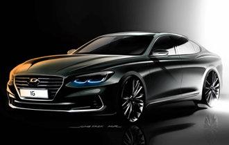 Hyundai Motor unveils new Grandeur model, adds more smart functions