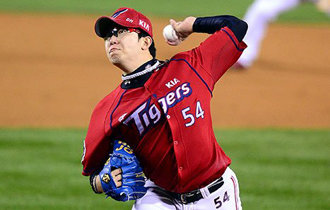 Pitcher Yang Hyeon-jong may join Yokohama DeNA