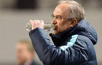Team Korea remains hopeless unless Stielike changes