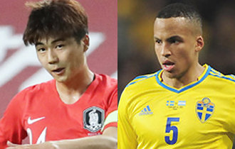 Captain Ki to play against ex-teammate Olsson at World Cup