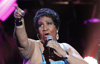 'Queen of Soul' Aretha Franklin passes away at age 76