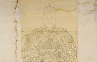'Portrait painting' of Joseon King Sejo to be unveiled for first time