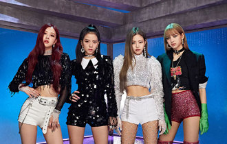 Blackpink enters the U.S. market with Universal Music Group