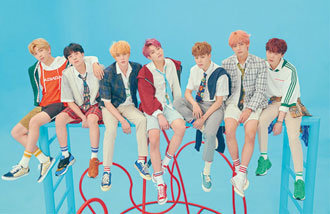 BTS to embark on second world tour from May 4 to July 14