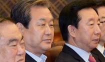 「改憲」をテコに政界再編始動、金鐘仁氏中心に超党派の動き活発