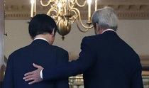 尹炳世外交部長官、「非核化固守」再確認