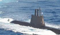 潜水艦に復活した「太白山の虎」申乭石将軍