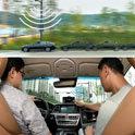 「道路と疎通する」現代起亜自の自律走行車