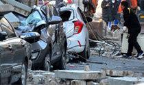 全国を揺さぶった地震、浅く多くなった
