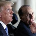 トランプ大統領、「北朝鮮との対話で問題が解決するとは思わない」