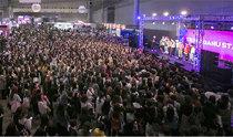 「ケイコン」6万8000人が詰めかける、日本に「第3次の韓流」ブーム