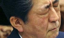 安倍首相、3年前に加計氏と面談か