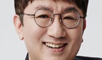 BTSのプロデューサー、房時赫氏が世界音楽市場のリーダー73人に選出