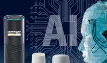 アマゾンとMS、「人工知能秘書」が手を組んだ