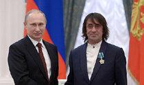 「遅刻大将プーチン」、20年来の間柄のバシュメットさんの公演にも遅刻