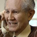 「反核」訴え続けたノーベル化学賞受賞の下村教授が死去
