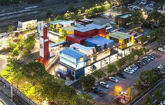 ソウル北部の倉洞に複合文化施設がオープン