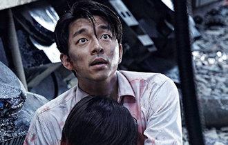 「釜山行き」が1日に128万人の観客動員、公開日記録で「鳴梁」を抜いた