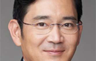 ブルームバーグの「影響力のある50人」に李在鎔副会長が18位